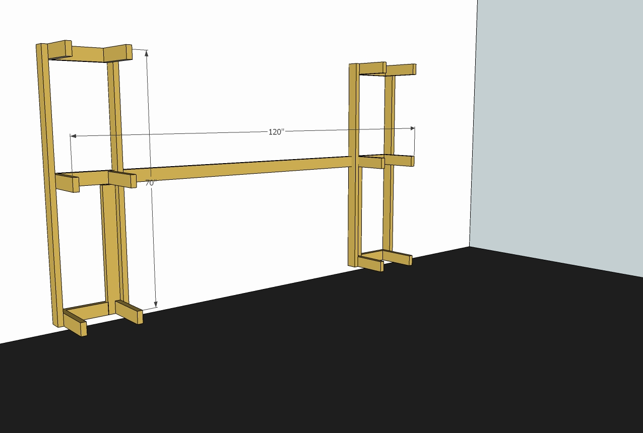 Plans To Build Frameless Cabinet Construction Plans PDF Plans