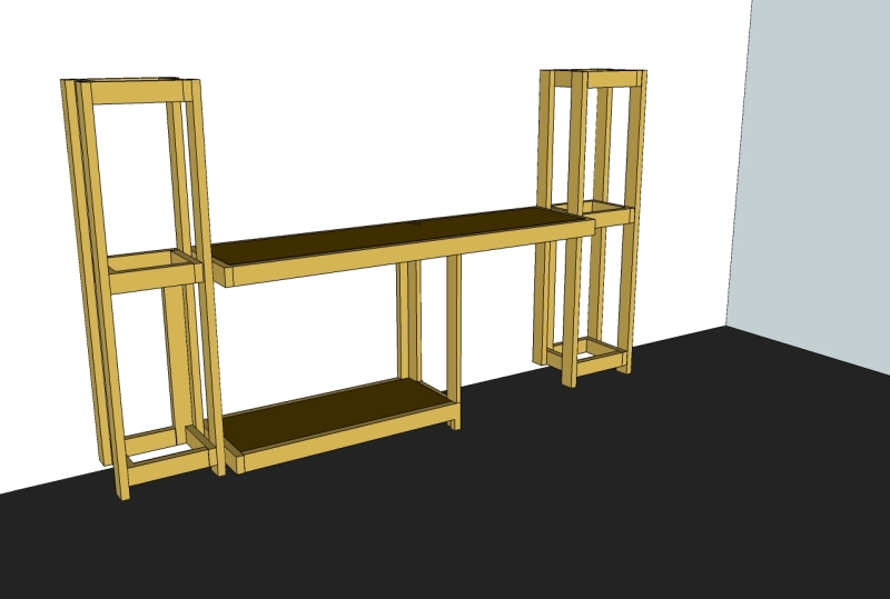 plans for rolling cabinet