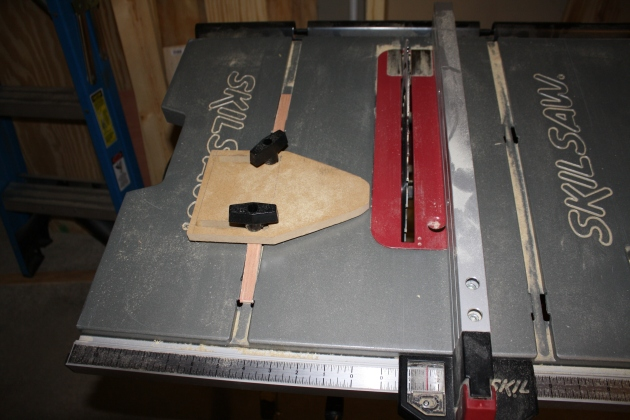 wooden table saw sled plans