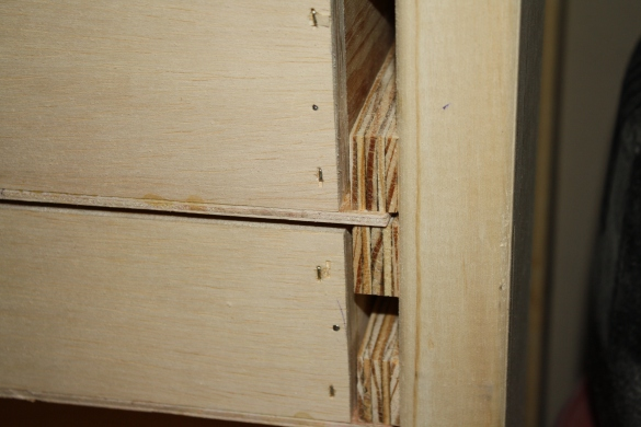 ted baldwin woodworking
